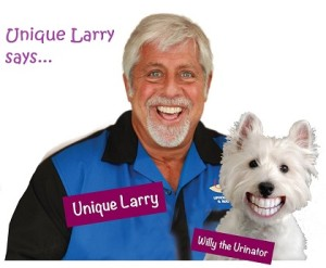 unique larry and willy