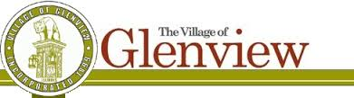 village of glenview illinois logo