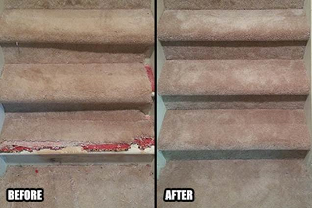 carpet repair unique